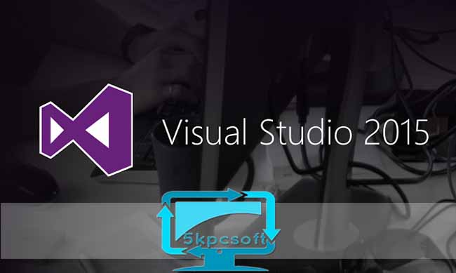 Microsoft Visual Studio 2015 Enterprise (X86X64) Free