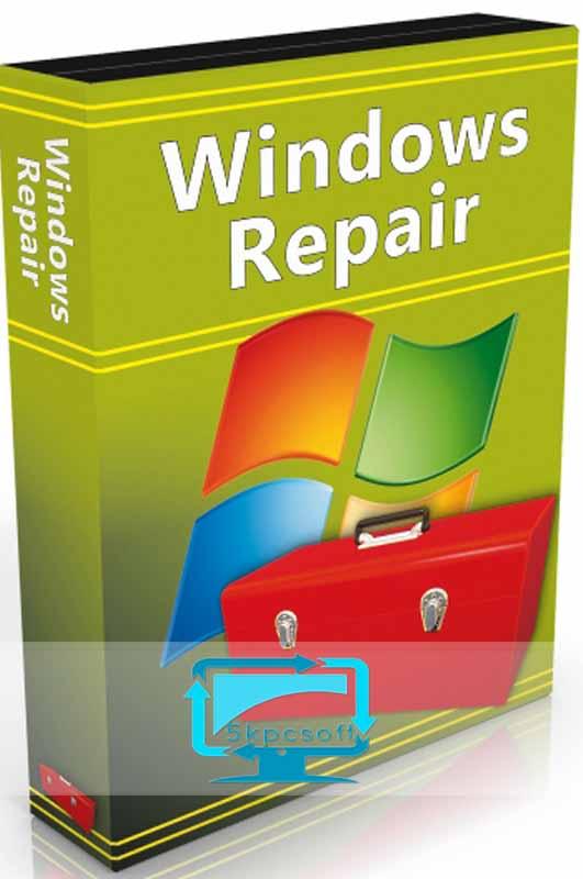Windows Repair Pro Key Features