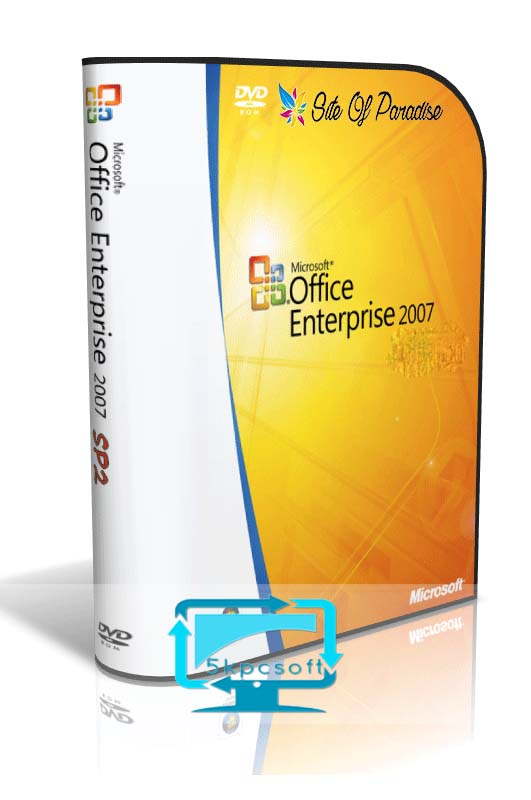 ms office 2007 enterprise free download visio sharepoint