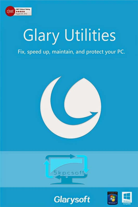 glary utilities portable free download