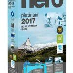 Nero 2017 Platinum free downlaod for pc latest version 5kpcsoft