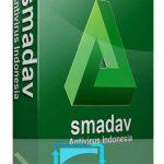 Smadav Antivirus 2017 free downlaod for pc latest version 5kpcsoft