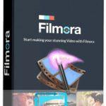 Wondershare Filmora 8 free downlaod for pc latest version 5kpcsoft