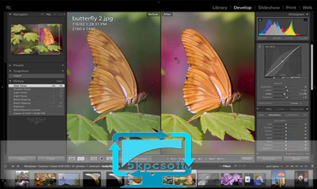 Adobe Photoshop Lightroom 6.2 Final x64 [Full version ]Free Downloadcomplete setup for windows 5kpcsoft
