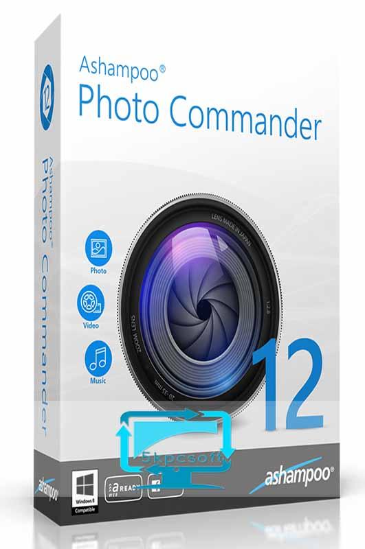 Ashampoo Photo Commander free downlaod for pc latest version