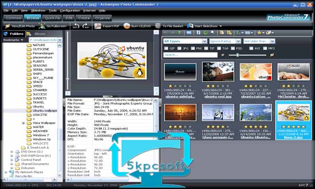 AshaAshampoo Photo Commander 15.1.0 [Updated Version] Free Download full iso download 5kpcsoft