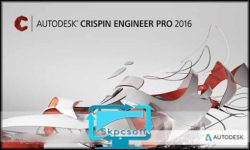 Autodesk Crispin Engineer Pro 2016 free downlaod for pc latest version
