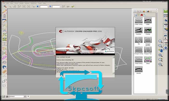 Autodesk Crispin Engineer Pro 2016 full downlaod complete setup for windows