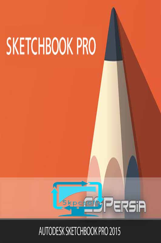 Autodesk SketchBook Pro for Enterprise 2015 free downlaod for pc latest version 5kpcsoft
