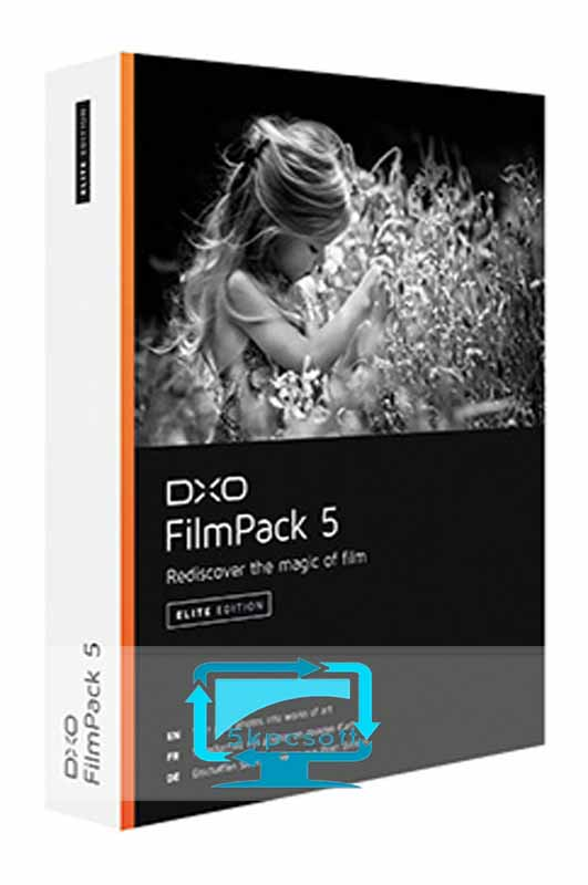 DxO FilmPack Elite 5 free downlaod for pc latest version