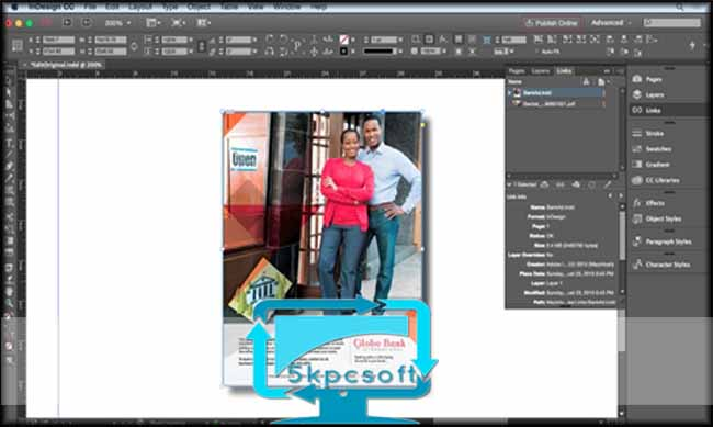 Adobe InDesign CC 2017 For Mac OS [Full Version ISO] Free Download full iso download