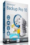 ashampoo Backup Pro 11 free downlaod for pc latest version