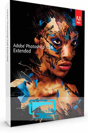 Adobe Photoshop CS6 Extended free full iso download 5kpcsoft