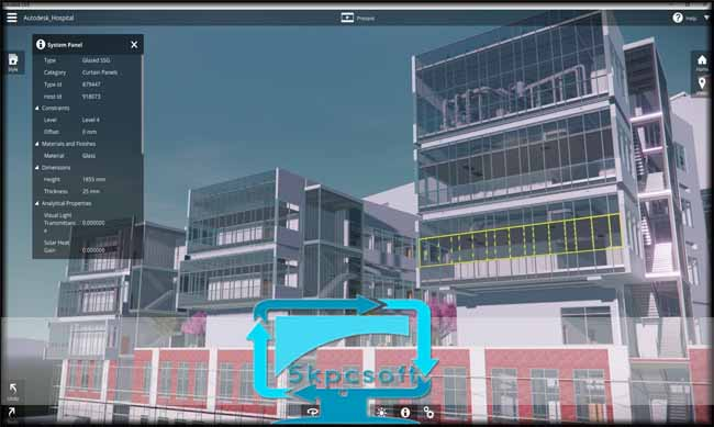Autodesk Revit Live 2018 free full iso download 5kpcsoft