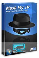 Mask My IP v2 free full iso download 5kpcsoft