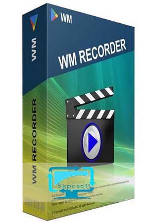WM Recorder 16.8.4 Crack & Serial Key Latest Version ...