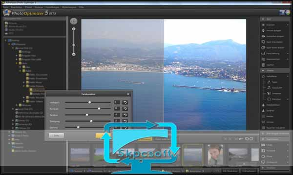 Ashampoo Photo Optimizer 6.0.20 Multilingual Free Download full iso download 5kpcsoft