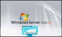 Windows Server 2008 R2 SP1 [!Full Version ISO] Free Download