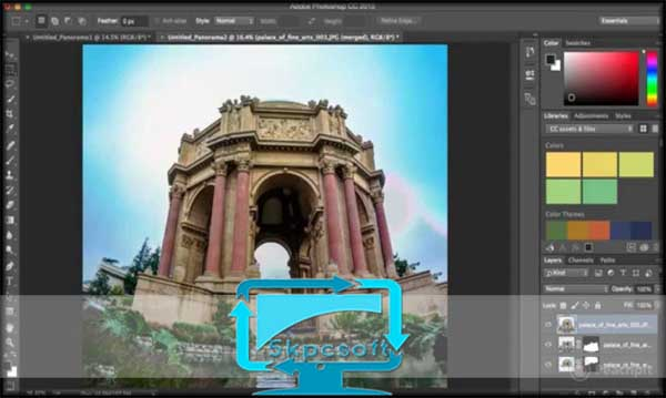 Adobe Photoshop Cc 2017 V18 X64 Bit Iso Free Download 1 4 Gb 5k Pc Soft