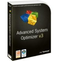 Advanced System Optimizer free iso for pc latest version 5kpcsoft