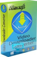 Allavsoft Video Downloader Converter free downlaod for pc latest version 5kpcsoft