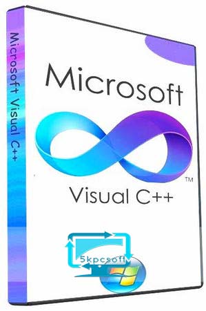 Microsoft Visual C++ 2012 redistributable Package free downlaod for pc latest version 5kpcsoft