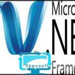 Microsoft dot NET Framework 4 free downlaod for pc latest version 5kpcsoft