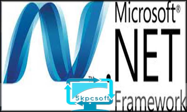 Microsoft dot NET Framework 4 free downlaod for pc latest version 5kpcsoft