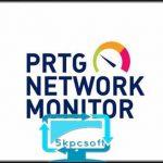 Paessler PRTG Network Monitor free downlaod for pc latest version 5kpcsoft