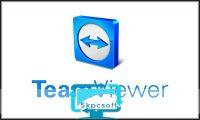 TeamViewer 12 free downlaod for pc latest version 5kpcsoft