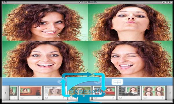 Video Booth Pro v2.8.1.2+Effects Free Download for pc latest version 5kpcsoft