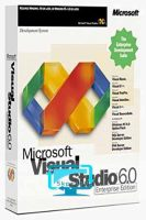 Visual Studio 6 Enterprise free downlaod for pc latest version 5kpcsoft