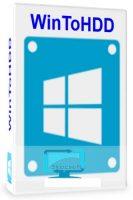 WinToHDD Enterprise free downlaod for pc latest version 5kpcsoft