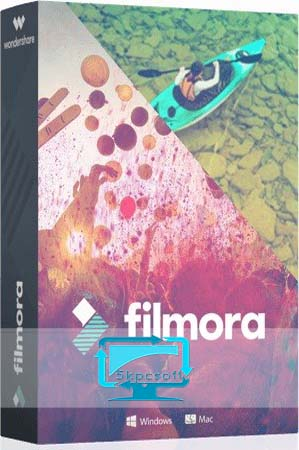 Wondershare Filmora free full iso download 5kpcsoft