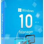 Yamicsoft Windows 10 Manager free downlaod for pc latest version 5kpcsoft